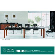 Modern melamine office meeting&conference desk design
