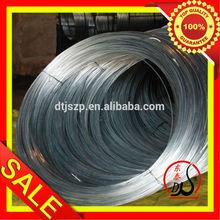 Low price galvanized binding iron wire