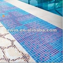Green PVC foam floor covering,anti-slip floor mat