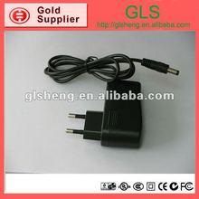 2012 hotsell 5v 1a power ac adapter