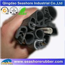 automotive sunproof door rubber weather seal body OEM