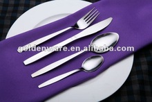 GW122B Stainless Steel Spoon and Fork