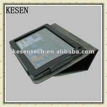 Expert craft leather case for Amazon Kindle fire