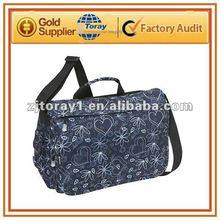2013 newly fashion polyester laptop bag