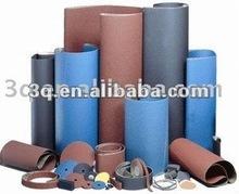 all kinds of abrasive belts,sanding belts