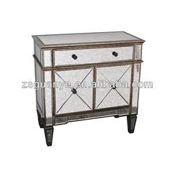 classic antique mirror cabinet