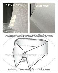 adhesive nonwoven fabric backing