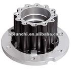 Truck High Quality Wheel Hub for MAN 81357013147