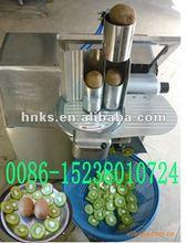 banana slicing machine , lemon slicing machine , kiwi slicing machine