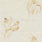 Beautiful Flower Tale wallpaper/Fire Retardant Wallpaper/Perfect Wall PapersFT3405
