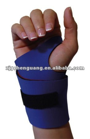Neoprene Wrist & Hand Support Series