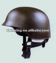 military steel helmet
