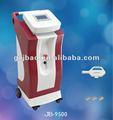 E الجلد IPL الضوء الخلد سبوت والتجاعيد آلة مزيل (JB-9500)