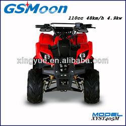 110cc eec racing atv all terrain vehicle