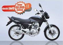 Hot liberty motorcycles BS125-16 II liberty street bike motorcycle