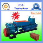 hot sale,Full automatic bricket machine,types of brick used in construction