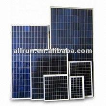 2014 hot sale lower price 1W TO 300W pv solar module