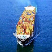 Ocean shipping from guangzhou to Abu Dhabi