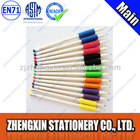 Funky Pencils rubber pencil grips