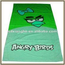 2012 beach towel