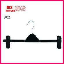 plastic pant hanger,pp plastic pant hanger, ps plastic pant hanger