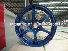 2012 HOT SALE SSR REPLICA car alloy wheels