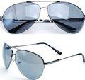النظارات الشمسية السوداء 2012 بارد