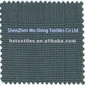hilados teñidos camisas de tela de las industrias textiles