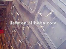 marine steel door ship