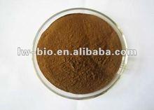 Lotus leaf extract, active ingredient: Nuciferine, latin name folium nelumbinis