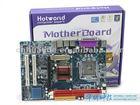 OEM Motherboard Intel DDR3 for desktop computer
