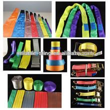 heavy duty nylon strap/nylon polyester/nylon webbing belt