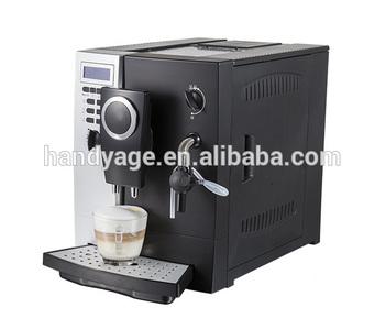 [Handy-Age]-Automatic Espresso Coffee Machine ( HK1900-026 )
