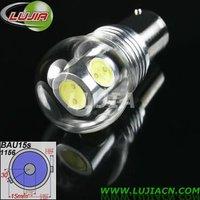 2012 New LED Bau15s 4W, Original Design 1156 Auto LED Reverse Light/Turning Light