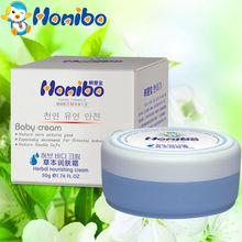Honibo Herbal Nourishing facial & body Cream 50g