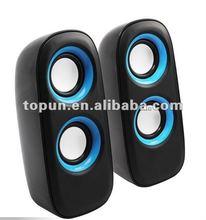 USB 2.0 computer speaker / mini speaker / pc speaker