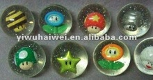 rubber ball for vending machine
