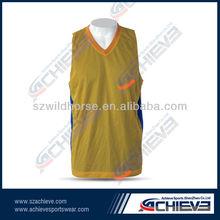 2013-2014 latest design girl women basketball uniform/wear
