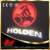 Holden lights led logo light car led tail light holden logo light