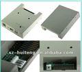 Disquete usb convertidor para el bordado de la máquina, cnc, molde de inyección de la máquina