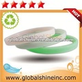 Promoción de silicona pulsera u- disco