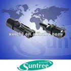 TUV Certification solar connector mc4