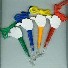 push plastic pen