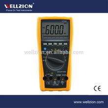 VC99,handheld digital multimeter,3 3/4 digital multimeter,best multimeter digital, Max. display:4000