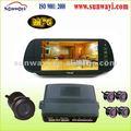 carro retrovisor bluetooth espião câmera equipamentos