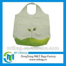 Fashion canvas tote bags nepal cotton bags wholesale