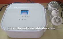 2012 new home use Cavitation & RF weight loss slimming machine /Cavitation beauty equipment