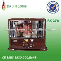 Japanese Kerosene Heater RX-29W