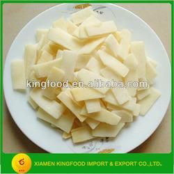 Fresh Bamboo Shoot Slice Product
