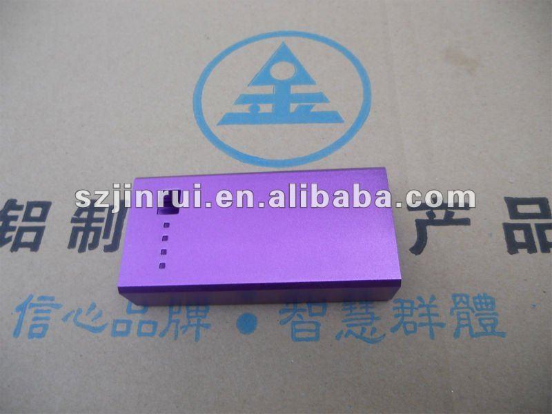 CNC Aluminum Metal Electric Enclosure